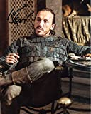 JEROME FLYNN as Bronn - Game Of Thrones GENUINE AUTOGRAPH