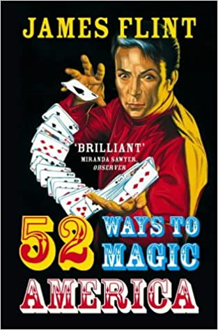 52 Ways To Magic America cover