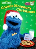 Cookie Monster's Christmas, Random House Books for Young Readers Staff, 0375803769