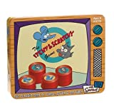 Itchy and Scratchy Game by Sababa Toys