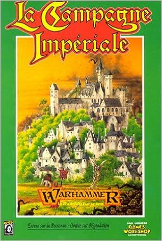 Télécharger des livres complets gratuitement La Campagne impériale ... 51fd974f4605