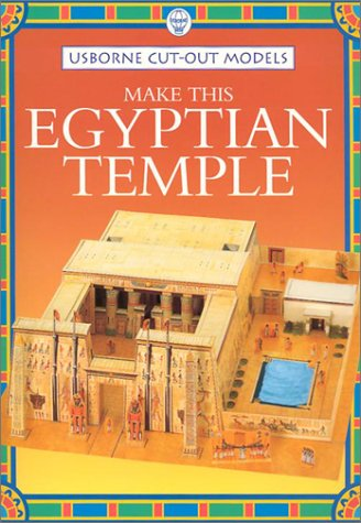 You can download and install for you make this egyptian for How to make paper temple