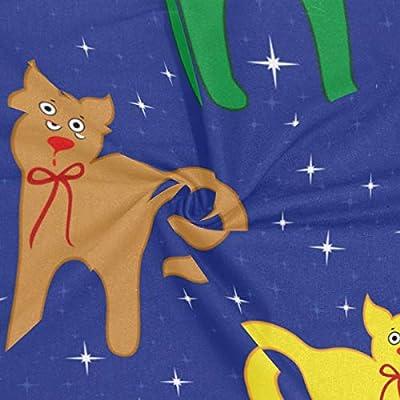 Gato con corbata retrato elástico diademas cabeza abrigo chal ...