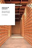 img - for Apostles of Certainty: Data Journalism and the Politics of Doubt (Oxford Studies in Digital Politics) book / textbook / text book