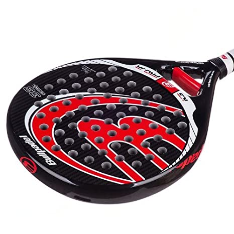 Pala de padel K3 PRO JR 14 Bullpadel: Amazon.es: Deportes y ...