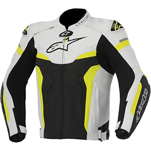 Alpinestars Celer Leather Jacket - 6