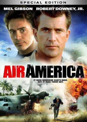 Air America [DVD] -