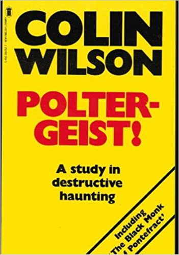 poltergeist meaning in english
