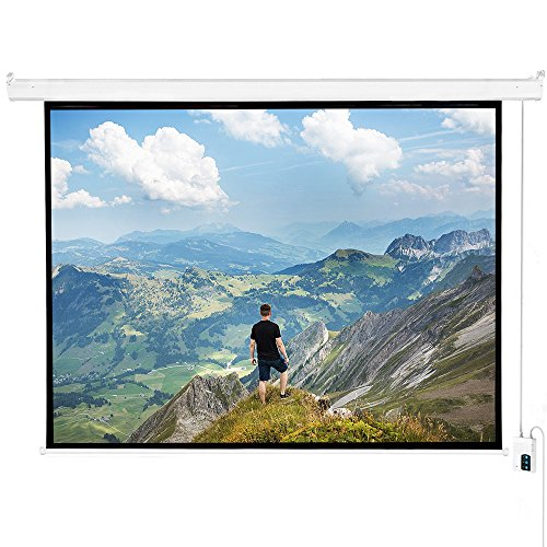 Cloud Mountain 120 Projector Projection product image