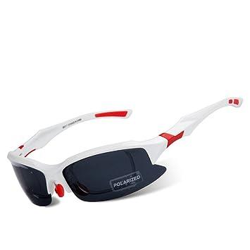 Z&X Gafas de sol polarizadas para hombre (153 x 41 x 121 mm ...