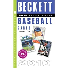 The Official Beckett Price Guide to Baseball Cards 2010, Edition #30