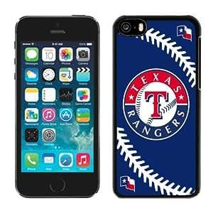 Custom Iphone 5c Case MLB Texas Rangers 2 Pensonalized Phone Covers