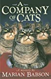 The Company of Cats, Marian Babson, 0312199244