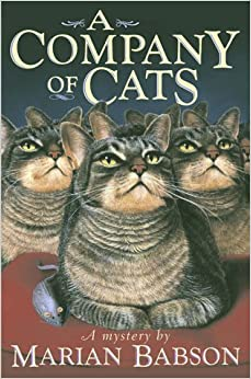 Book The Company of Cats
