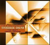 Soft Dream Decade by TANGERINE DREAM (2010-01-30)