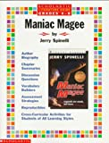 Maniac Magee, Jerry Spinelli and Scholastic, Inc. Staff, 0590366440