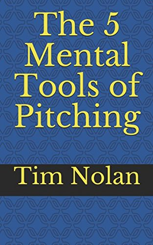 [R.e.a.d] The 5 Mental Tools of Pitching<br />P.D.F