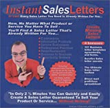 Instant Sales Letters