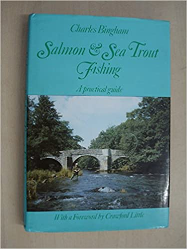 Salmon and Sea Trout Fishing