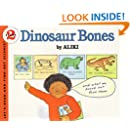 Dinosaur Bones (Let's-Read-and-Find-Out Science 2)