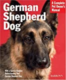 The German Shepherd Dog, Horst Hegewald-Kawich and Ginny Altman, 0764134574
