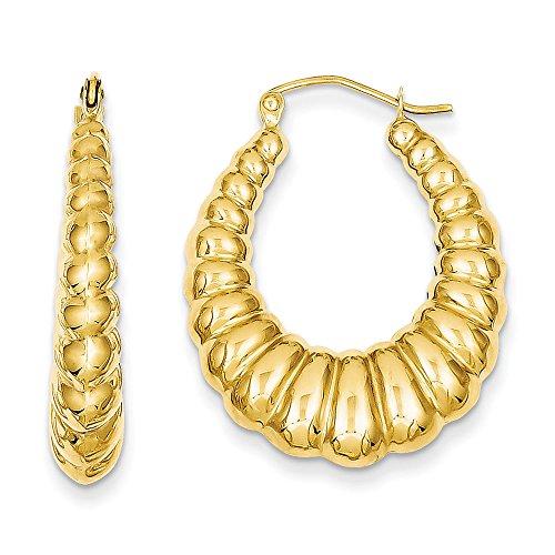 Gold Shrimp - 8