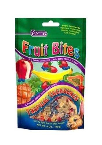 Fm Browns Fruit Bites - 7