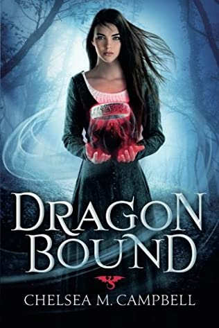 book cover of Dragonbound