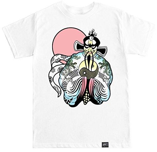 FTD Apparel Men's Jack Burton T Shirt - Large -