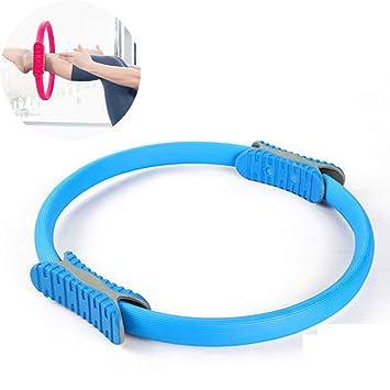 CWDXD Rueda Yoga para Rueda de Yoga Anillo de Pilates ...
