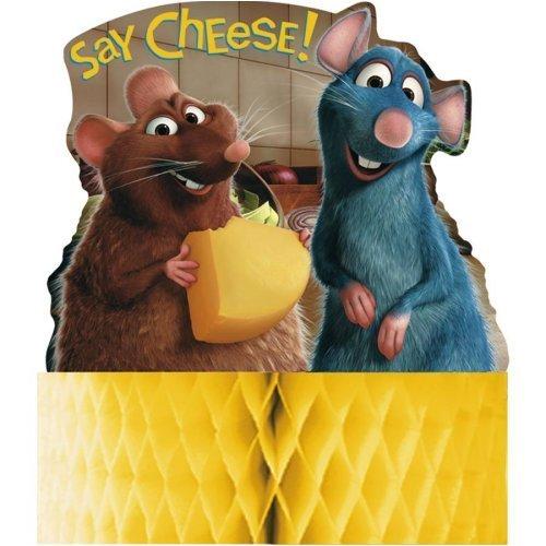 - Ratatouille Centerpiece (1ct)