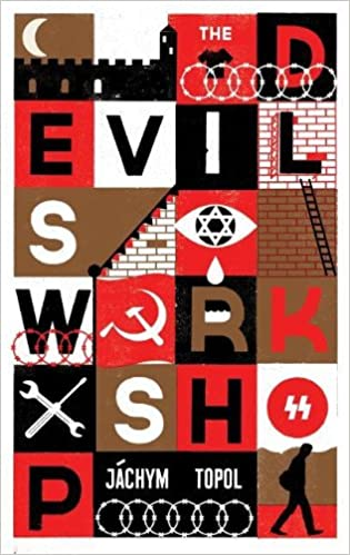 Book The Devil's Workshop