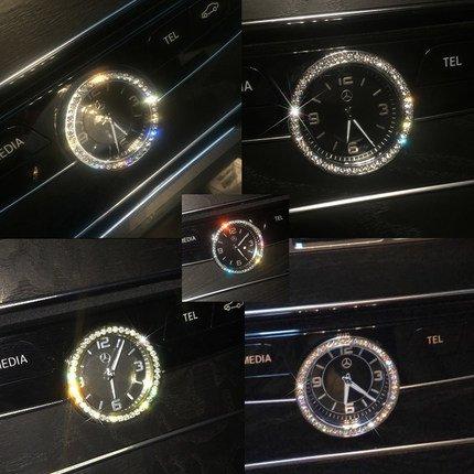 car accessories clock - 9
