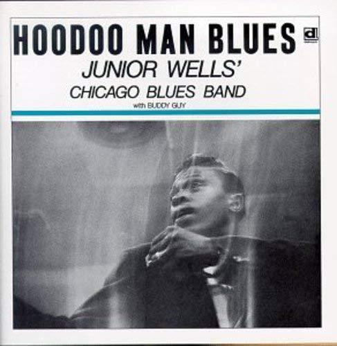 Hoodoo Man Blues