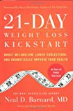 21-Day Weight Loss Kickstart, Neal D. Barnard, 0446583812