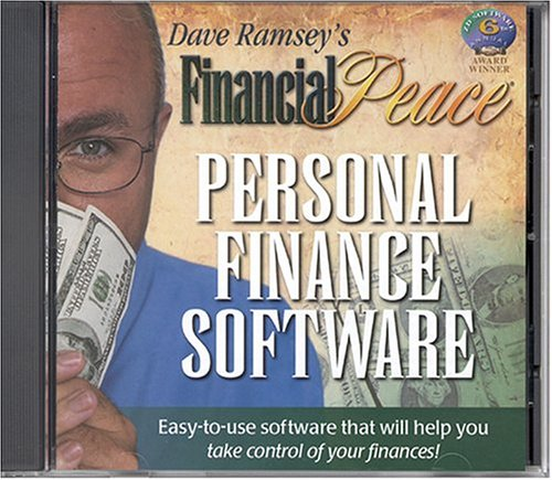 Financial Peace Personal Finance Software