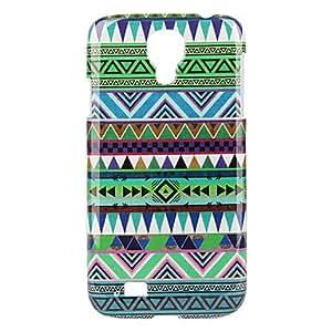 FJM Elegant Design Hard Case for Samsung Galaxy S4 I9500