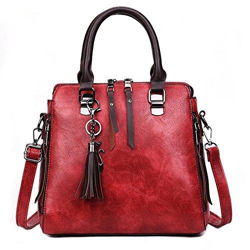 Estados Simple De Portátil Bag Killer Los De Europa Femenino Red Nuevo Celebrity Bolso Y Hombro Mensajero Bolso Unidos 7wYOF7qg