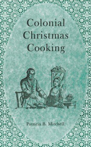 colonial cooking - 6