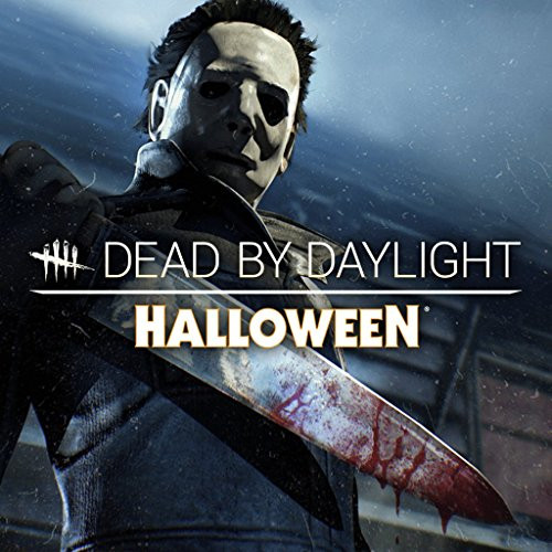 Dead By Daylight: The Halloween Chapter - PS4