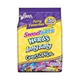 Nestle Assorted Candy Party Favorites, 48 oz Bag (Pack of 6)