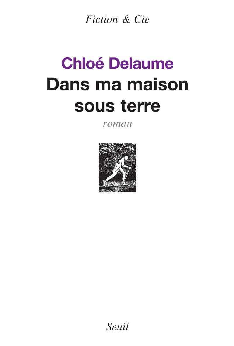 Dans Ma Maison Sous Terre Fiction Cie French Edition Delaume Chloe 9782020983020 Amazon Com Books