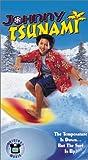 Johnny Tsunami [VHS]
