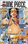 One Piece, Tome 13 : Sois forte ! par Oda