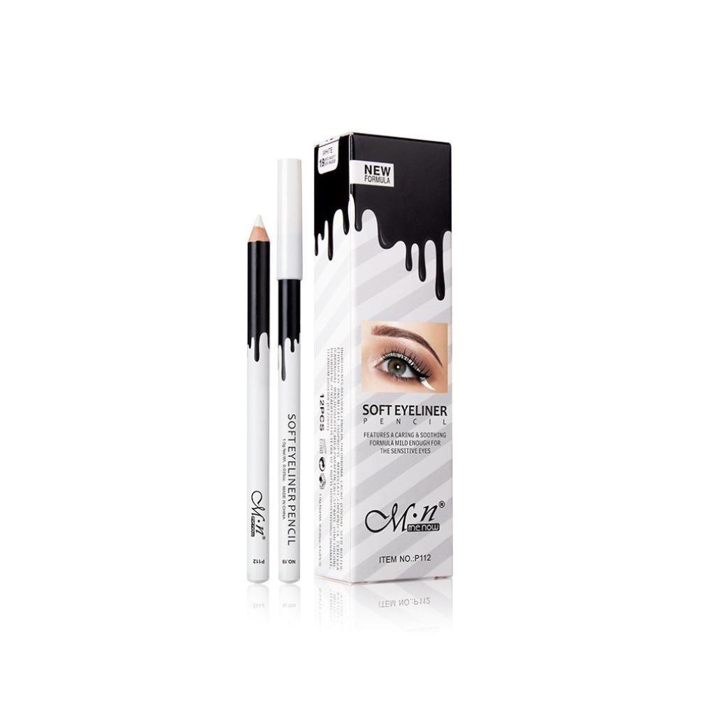 Amazon Eyebrow Pencilputars Women Pro 12pcs Waterproof Brow