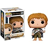 Funko Lord Of Rings: Samwise - Chase Nc Games Padrão