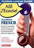 Telephone French, Barron's Educational Editorial Staff, 0764171577