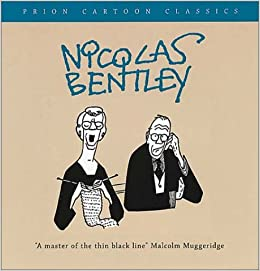Nicolas bentley prion cartoon classics nicolas bentley nicolas bentley prion cartoon classics nicolas bentley 9781853754593 amazon books fandeluxe Choice Image