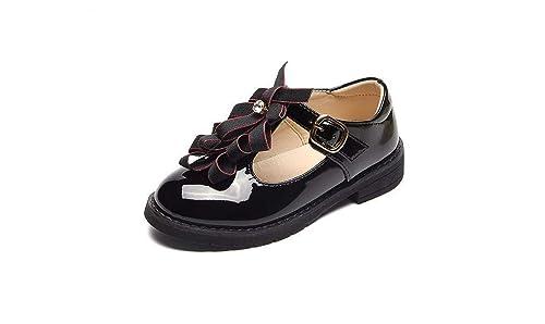 Gusha Kids Cute Flat Shoes Girls Princess Shoes Toddler Shoes Walking Shoes