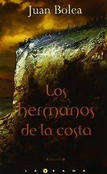 HERMANOS DE LA COSTA, LOS par Bolea